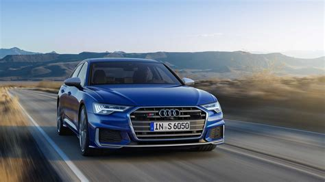 Audi Wagon 2020 by 2020 Audi S6 Avant Up Fuels Our For Wagons