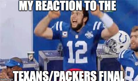 Indianapolis Colts Memes - image tagged in indianapolis colts imgflip