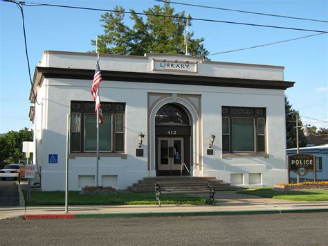 yreka california history and development of the town