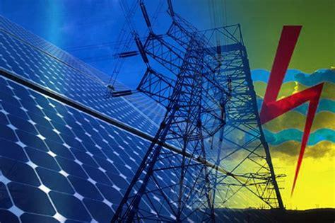 Beli Listrik Oleh Pln pln jual beli energi listrik berbasis surya