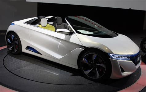 new honda sports car honda confirms new open top sports car