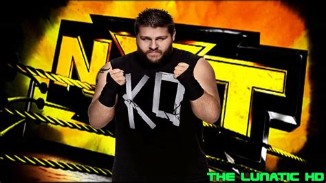 wwe theme songs kevin owens wwe nxt quot fight quot kevin owens 1st theme song youtube