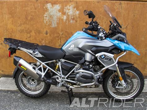 Triumph Tankaufkleber by Luggage Rack System For Bmw R 1200 Gs Water Cooled Altrider