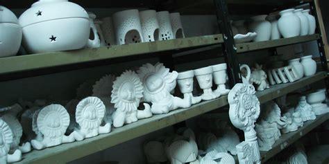 apliques en yeso bogota ceramica la cueva piezas de ceramica para pintar y