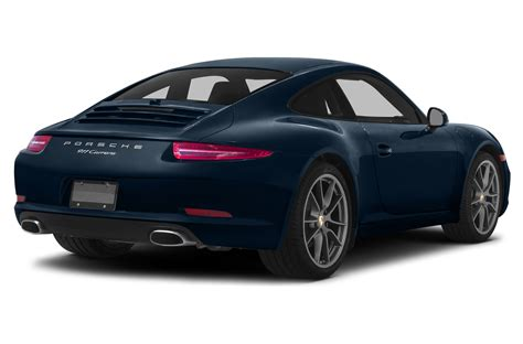 porsche coupe 2016 2016 porsche 911 price photos reviews features