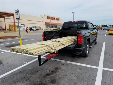 extend a bed chevrolet silverado 2500 darby extend a truck hitch
