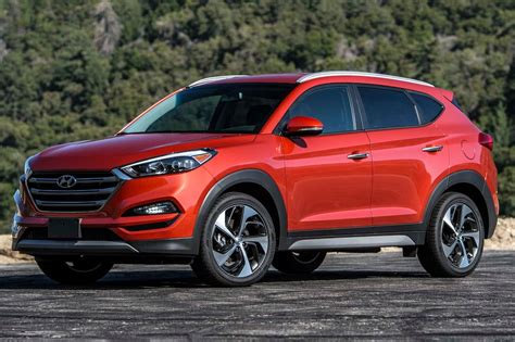 hyundai tucson 2017 hyundai tucson limited awd review term update 1