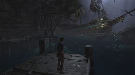 A Room Thieves by Uncharted 4 Chapter 22 A Thief S End Usgamer