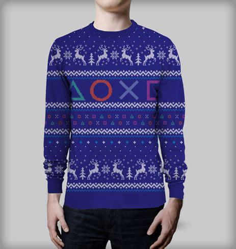 Sweater Topimus De gamers lelijke kerstmis truien