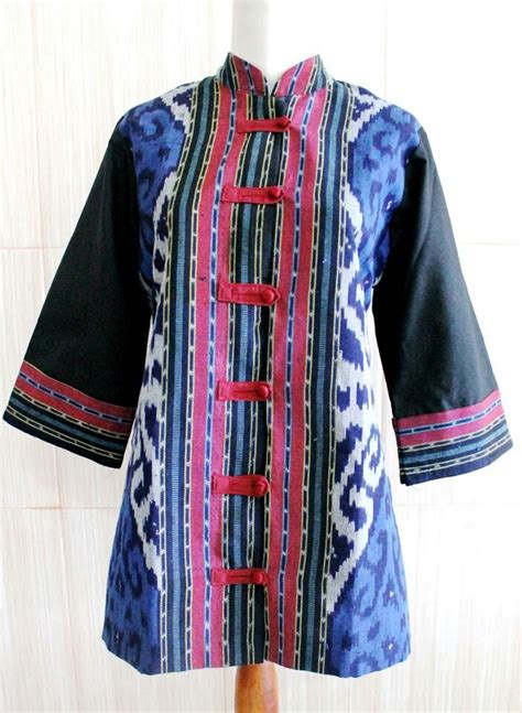 Jaket Anak Motif Pinguin Pattern 290 best images about for ikat on fashion weeks batik blazer and 1960s