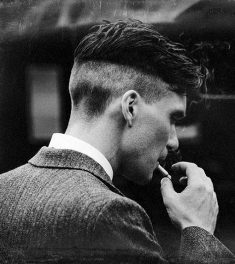 tommy shelby haircut best 25 peaky blinders characters ideas on pinterest