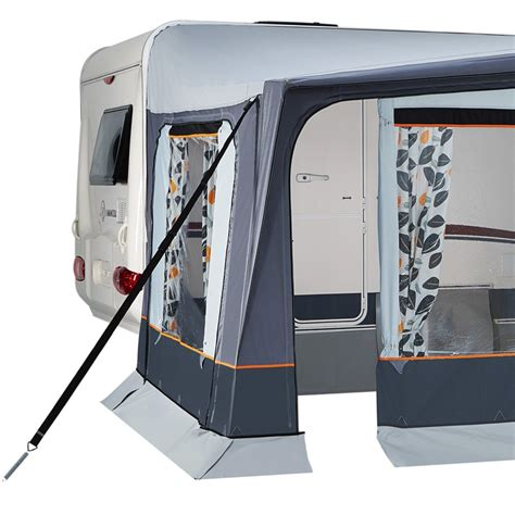 caravan awning furniture atlantique trigano