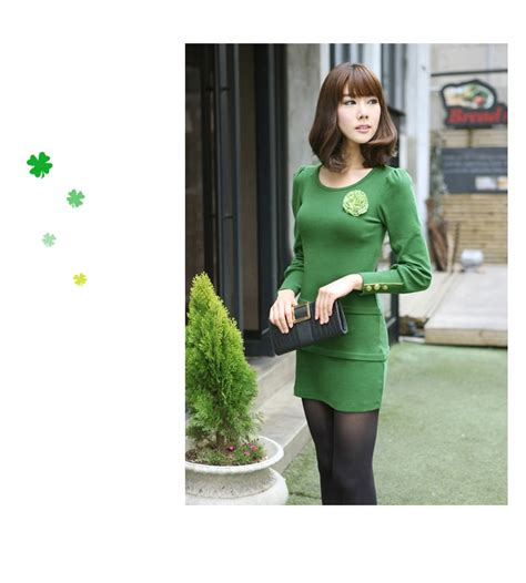 Tas Import Fashion Korea Vsb54 Green dress ds1656 green corsage tamochi toko baju wanita
