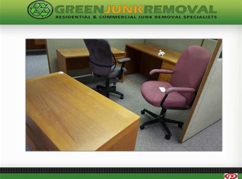 sofa removal service ppt office furniture removal service powerpoint