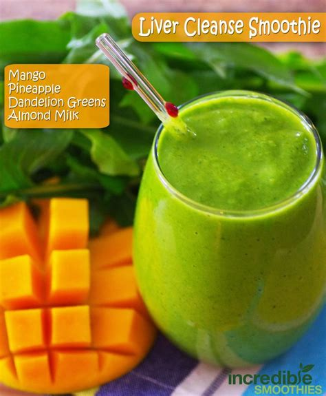 Liver Detox Smoothie With Blender by 17 Best Images About Detox Your On Detox