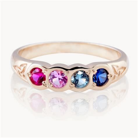 rings for s day mothers day birthstone rings images