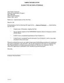 tax refund letter template best photos of customer refund letter sle refund