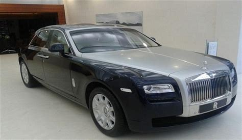 rolls royce ghost price and features gpcircles