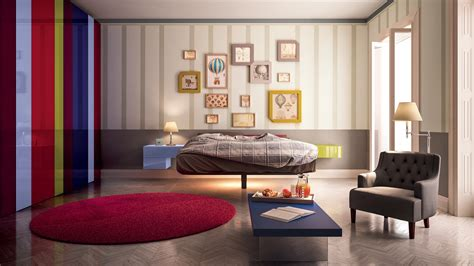 Bedroom Designed 50 Modern Bedroom Design Ideas