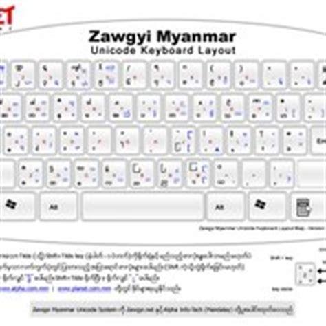 zawgyi layout download zawgyi myanmar unicode keyboard layout pictures images