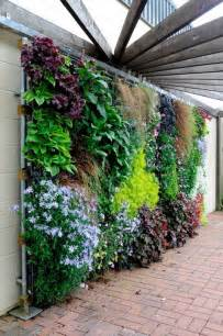 What Are Vertical Gardens Vertical Gardens