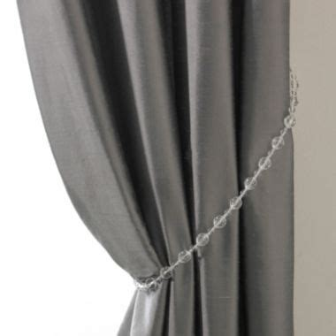 jcpenney beaded curtains 17 best images about curtains on pinterest window