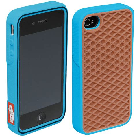 Iphone Casing vans iphone 4 iphone blue