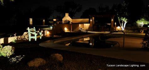 landscape lighting tucson tucson landscape lighting quot bringing light to your quot