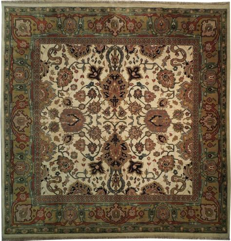 10x10 area rugs the best 28 images of 10x10 square rug aubusson arras
