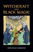 Witchcraft Magic And Alchemy