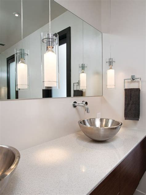 houzz bathroom lighting pendant lighting in bathrooms houzz