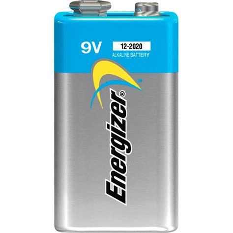 Energizer Alkaline Size 9v 6lr61 Eng 9v6lr61 energizer e300488300 size pp3 9v alkaline battery pack of