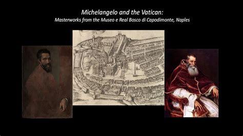 tribute to fine arts michelangelo voices on museum of arts houston michelangelo