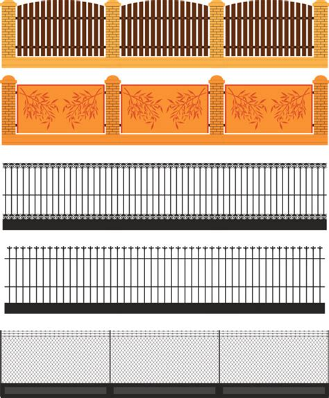 B Q Kitchen Design Software by 51 Fence Designs And Ideas Backyard Amp Front Yard