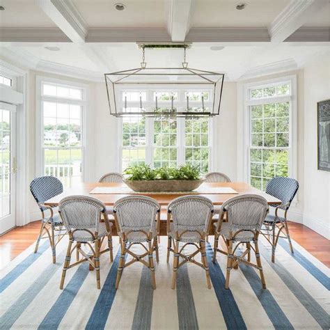 coastal dining room chairs 25 best ideas about dining room windows on
