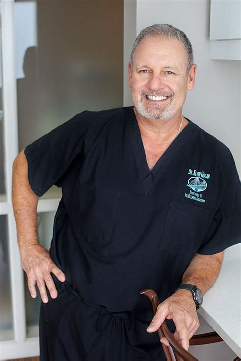 Mount Pleasant Sc Dentist Dr Kevin Hogan Recognizes
