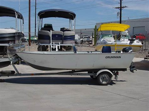 used grumman fishing boats for sale grumman aluminum boats for sale