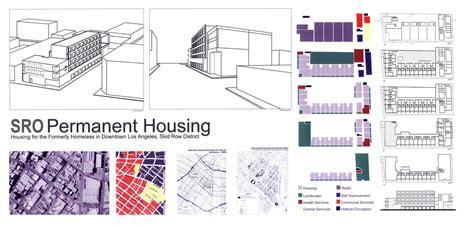 sro housing sro single room occupancy permanent housing al delaparra archinect