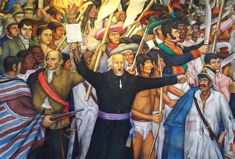 imagenes animadas independencia de mexico la independencia de m 233 xico historia del nuevo mundo