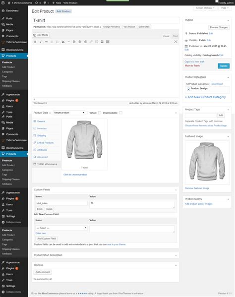 woocommerce custom product template woocommerce custom product designer by dangcv codecanyon