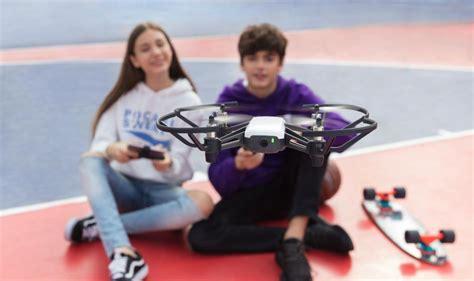 Drone Murah Meriah ces 2018 tello drone murah meriah dengan teknologi