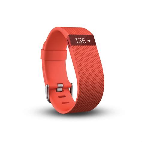 fit bit fitnesstracker fitbit charge hr review rate monitor