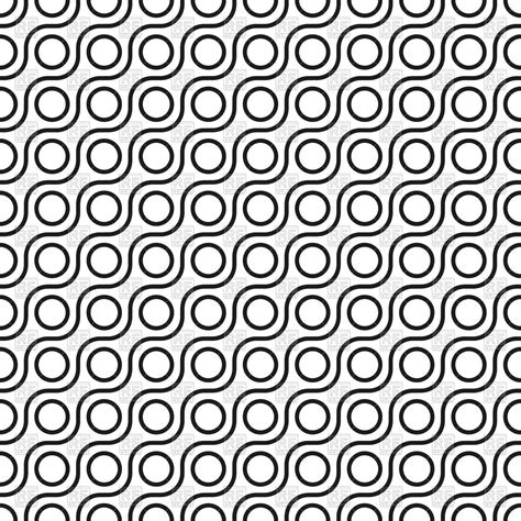 black and white wavy pattern white and black seamless wavy pattern with geometric
