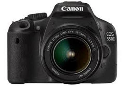 Gambar Dan Kamera Canon 550d harga dan spesifikasi kamera canon eos 550d techno live