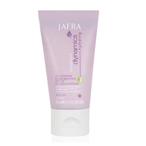 Pelembab Jafra advanced dynamics hydrating day moisture broad spectrum