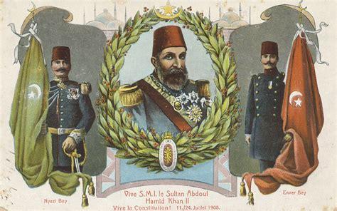 sultano ottomano turks