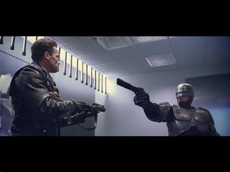 youtube film robocop robocop vs terminator vhs movie trailer youtube