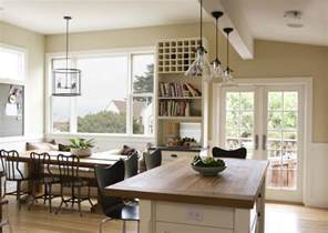Farmhouse Kitchen Island Lighting 702 Country Farm Kitchens