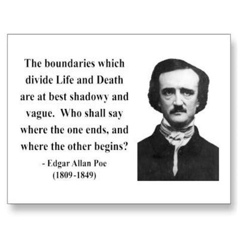 Edgar Allan Poe Death Biography | edgar allan poe quotes about death quotesgram