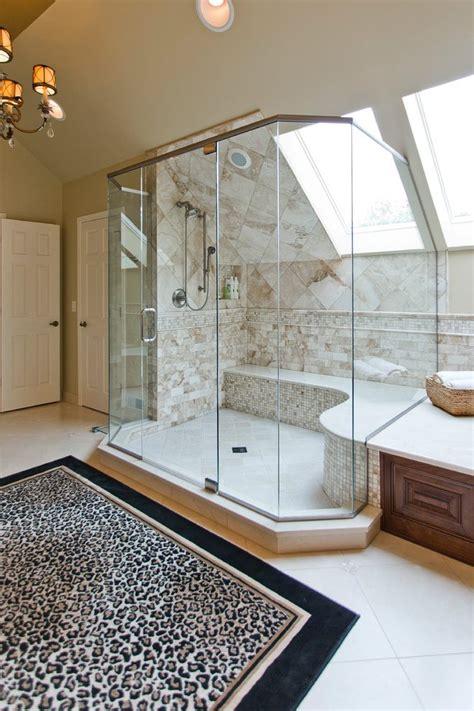 good  doorless shower designs  kitchen